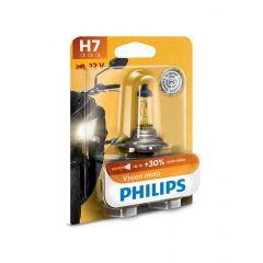 Philips glödlampa H7  CityVision Moto 12V/55W
