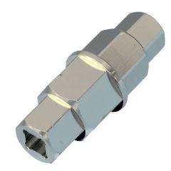Oxford Hjulaxelnyckel - Spindle Key 17-19-22-24mm