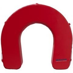 Baltic Hästskoboj röd