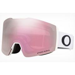 *Oakley SMB Goggles Fall Line XM Matte White w/Prizm Hi Pink