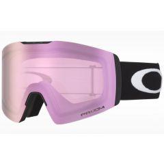 *Oakley SMB Goggles Fall Line XL MatteBlack w/PrizmHiPinkGBL