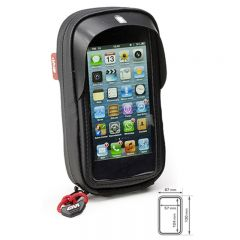 Givi Smartphone holder for iPhone 5