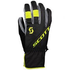 Scott Handske Arctic GTX svart/gul