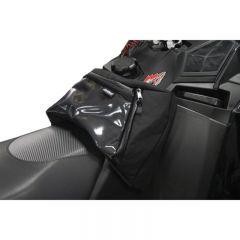 Skinz tank Väska Svart Polaris 2015- AXYS