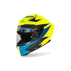 Airoh Hjälm GP550 S Vektor blå matt