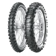 Pirelli Scorpion Pro 90/90 - 21 M/C 54R M+S Hard Fr.