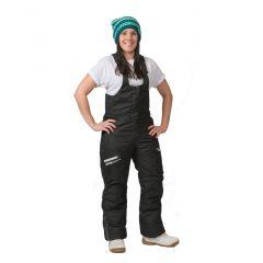 Snowpeople Hot-X dam byxor svart