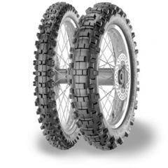 METZELER MCE 6 Days Extreme 140/80 - 18 M/C 70M M+S R = Pro Racer