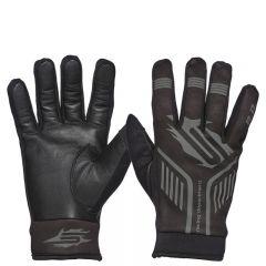 Sweep Racing department 2.0 handske svart/grå
