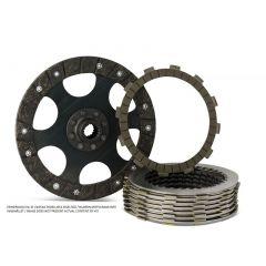 SBS Clutch steel kit