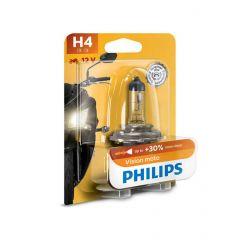 Philips glödlampa H4  CityVision Moto 12V/60/55W