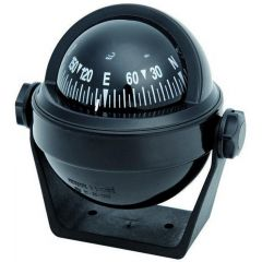 Riviera compass BS2 Black Black card