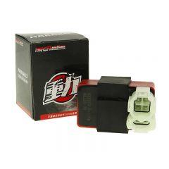 Naraku CDI-Box, Ostrypt, Keeway RY6 2-T / Bennelli 49X 2-T, (DC)