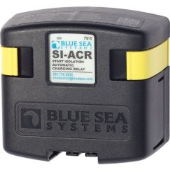 Blue Sea AI Automatic charging reley