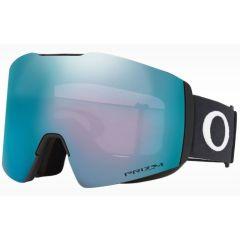 *Oakley SMB Goggles Fall Line XL MatteBlk w/PrizmSapphireGBL