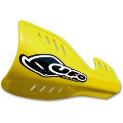 UFO Handskydd RMZ450 05-06 Gul 102