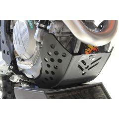 AXP Hasplåt Svart KTM 250/350SX-F/HVA FC250/350 19-