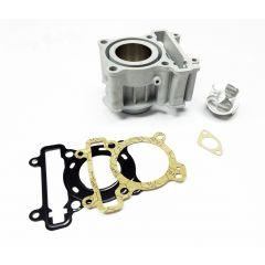 Airsal Cylinder kit, T6 (High comp. piston) 124,6cc Yamaha WR 125 R/X, YZF 125 R