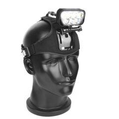 Hyper 7000 helmetlight