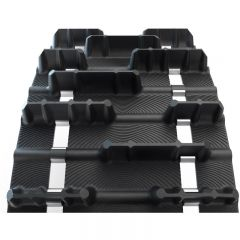 Camso drivmatta Backcountry X2 38x327 2,86 51mm