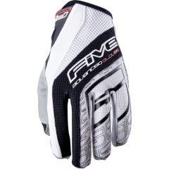 Five handske TRX Svart/Vit