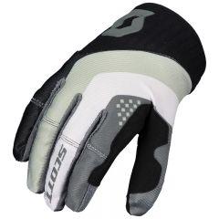SCOTT Glove 450 Podium black/grey