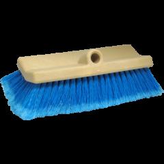 Scrub Brush borste medelhård blå