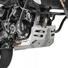 Givi Oil carter protector Aluminium BMW F650GS / F800GS