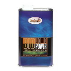 Twin Air Liquid Bio Power, Air Filter Oil (1 liter) (IMO)