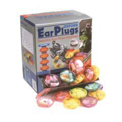 Oxford Ear plugs  (100st  1 förp=2pr)