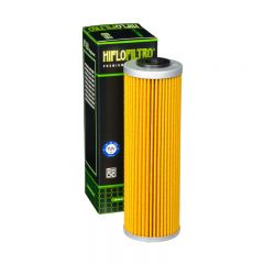 HiFlo oljefilter HF650