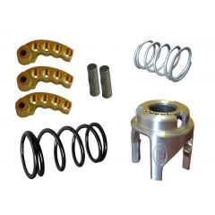 SPI Variator Kit Arctic Cat Series 8000 med ställbara vikter 0-3000ft