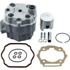 Airsal Cylindersats & Topplock, 72,4cc, Derbi Senda 06- / Aprilia RX,SX 06- / Gi