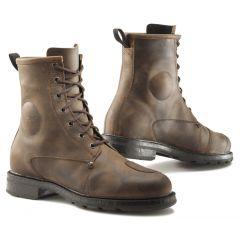 TCX X-Blend WP sko brun