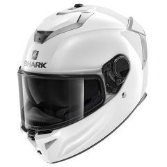 Shark Spartan GT White
