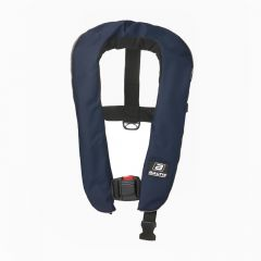 Baltic Winner auto inflatable lifejacket navy 40-150kg