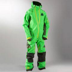 TOBE Vivid Mono Suit, Rifle Green