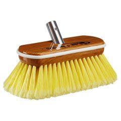 Soft Wash Borste mjuk gul passar skaften 40000-40003