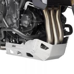 Givi Oil carter protector Aluminium Honda Crosstourer