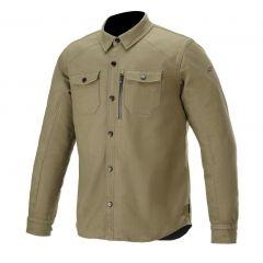 Alpinestars Textiljacka Newman Militärgrön