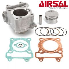 Airsal Cylindersats, 124,6cc, Yamaha WR 125 R/X, YZF 125 R