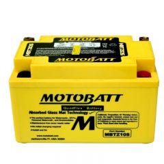 MOTOBATT batteri MBTZ10S Factory sealed