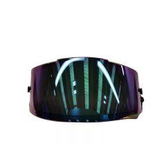 Airoh GP500/GP550 S Visor Iridium mirrored
