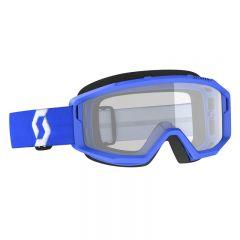 Scott Goggle Primal clear blue clear
