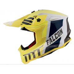 MT Falcon Warrior A3, Gloss Pearl Yellow