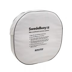 Baltic Swedebuoy räddningssystem vit