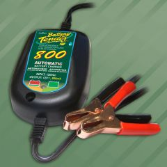 Battery Tender Waterproof 800 0.8A Batteriladdare