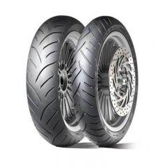 Dunlop Scootsmart 3.50-10 59J TL fr/r