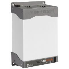 Batteriladdare SBC 140 NRG+ 12V 12A 2U FR