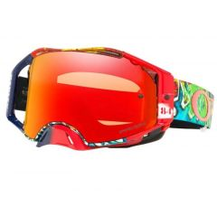 Oakley Goggles Airbrake MXHerlings SIG Graffito RWBw/PrzmMXTorch